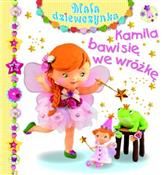 Kamila baw... - Emilie Beaumont -  foreign books in polish