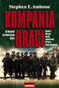 Kompania b... - Stephen E. Ambrose -  books in polish