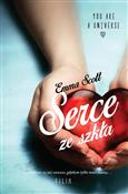 Serce ze s... - Emma Scott -  books from Poland