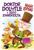polish book : Doktor Dol... - Hugo Lofting