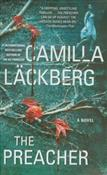 Preacher - Camilla Lackberg -  books in polish