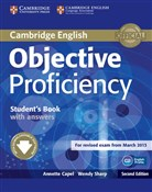 polish book : Objective ... - Capel Annette, Sharp Wendy