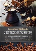 Z espresso... - Jarosław Molenda -  foreign books in polish