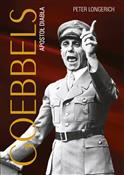 Goebbels A... - Peter Longerich -  foreign books in polish
