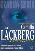 Księżniczk... - Camilla Lackberg -  foreign books in polish