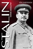 Stalin Ter... - Jorg Baberowski -  books from Poland