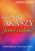 Kroniki Ak... - Gabrielle Orr -  books from Poland