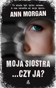Moja siost... - Ann Morgan -  books from Poland