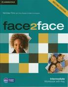 polish book : face2face ... - Nicholas Tims, Chris Redston