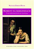 Kobiety na... - Zemon Natalie Davis -  foreign books in polish