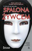 Spalona ży... - SOUAD -  foreign books in polish