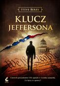 Klucz Jeff... - Steve Berry -  books in polish