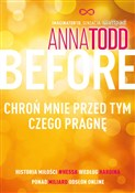 Before. Ch... - Anna Todd -  books from Poland