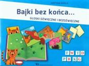 Bajki bez ... - Justyna Kośla -  foreign books in polish
