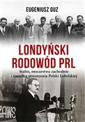 Londyński ... - Eugeniusz Guz -  books from Poland