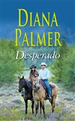 polish book : Desperado - Diana Palmer