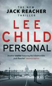 polish book : Personal J... - Lee Child