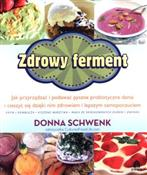 Zdrowy fer... - Donna Schwenk -  books from Poland
