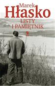 polish book : Listy i Pa... - Marek Hłasko