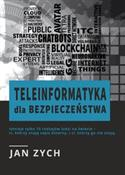 Teleinform... - Jan Zych - Ksiegarnia w UK