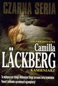 polish book : Kamieniarz... - Camilla Lackberg