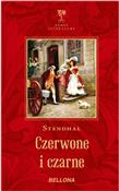 Czerwone i... - Stendhal Stendhal -  books from Poland