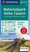 Hohe Taure... -  foreign books in polish