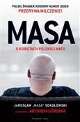 MASA o kob... - Artur Górski -  books from Poland