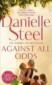 Against Al... - Danielle Steel -  foreign books in polish