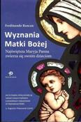 Wyznania M... - Ferdinando Rancan -  foreign books in polish