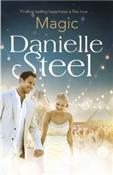 Magic - Danielle Steel -  books from Poland
