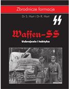 Waffen-SS ... - S. Hart, R. Hart -  foreign books in polish