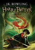 Harry Pott... - J.K. Rowling - Ksiegarnia w UK