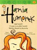 Hania Humo... - Megan McDonald -  foreign books in polish