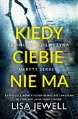 Kiedy Cieb... - Lisa Jewell -  Polish Bookstore