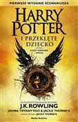 Harry Pott... - J.K. Rowling, John Tiffany, Jack Thorne - Ksiegarnia w UK