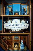 Miniaturzy... - Jessie Burton -  books in polish