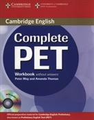 Complete P... - Peter May, Amanda Thomas -  books from Poland