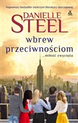 Wbrew prze... - Danielle Steel -  Polish Bookstore