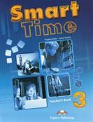 Smart Time... - Virginia Evans, Jenny Dooley -  books from Poland