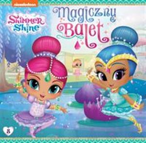 Picture of Shimmer & Shine story nr 8