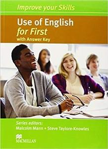 Picture of Improve your Skills: Use of ENG for First + key