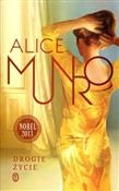 Drogie życ... - Alice Munro -  books from Poland