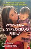 Wyrwana z ... - Meriam Rhaiem -  books in polish