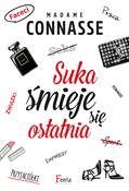 polish book : Suka śmiej... - Madame Connasse