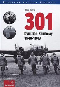Picture of 301 Dywizjon Bombowy 1940-1943