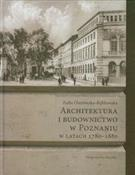 Architektu... - Zofia Ostrowska-Kębłowska -  books in polish