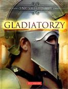 Gladiatorz... - Deborah Murrell -  foreign books in polish