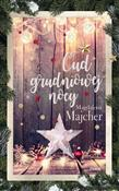 Cud grudni... - Magdalena Majcher -  books from Poland