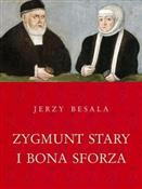 Zygmunt St... - Jerzy Besala -  books in polish